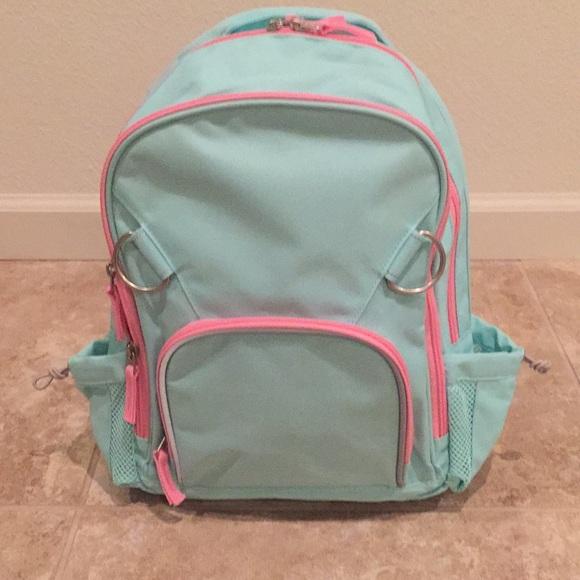 16041a04b9 ... small Fairfax backpack. M 5af7d609a825a658a7c2c0df
